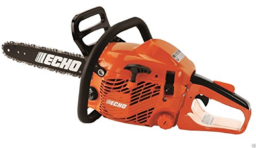 Which Are The Best Echo Chainsaws For 2018 - 5 Reviewed