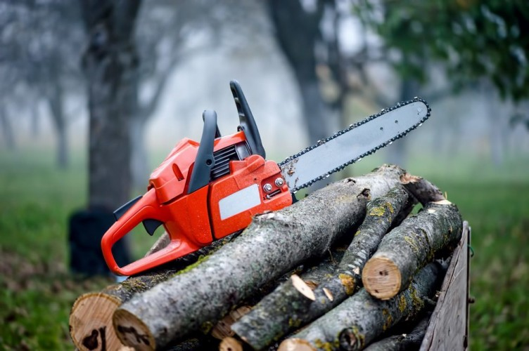 One of the best homeowner chainsaws