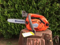 Husqvarna chainsaw reviews – Powerful tools for novices & skilled chainsaw operators