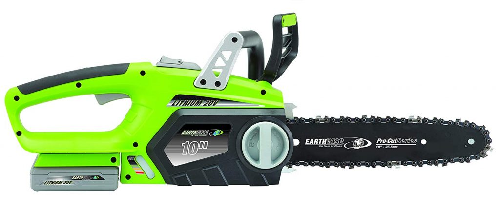 Earthwise LCS32010 Chainsaw