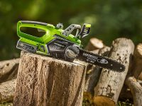 Best Small Chainsaw for The Homeowner