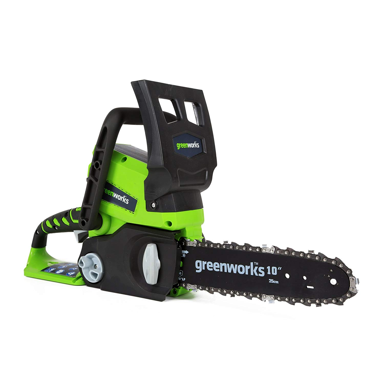 GreenWorks 20362 Chainsaw