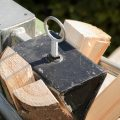 one of the best log splitters in action