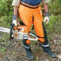 Some of the best chainsaw chaps from Husqvarna