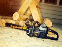 Best Cordless Electric Chainsaw – 3 Big Brands Under $200
