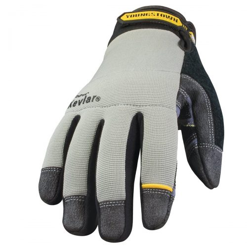 Best chainsaw gloves