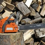 Getting the right chainsaw chain direction